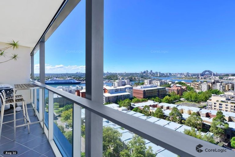 OpenAgent - 1403/8 Distillery Drive, Pyrmont NSW 2009