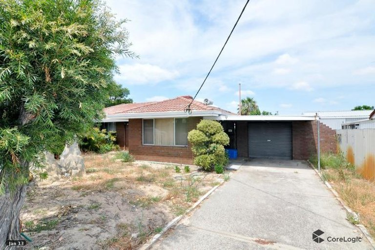OpenAgent - 33A Cameron Street, Langford WA 6147