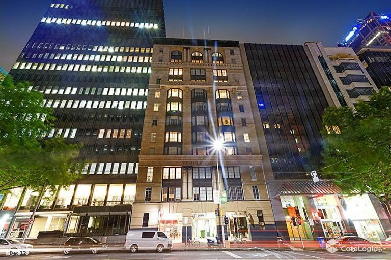 OpenAgent - 103/422-428 Collins Street, Melbourne VIC 3000