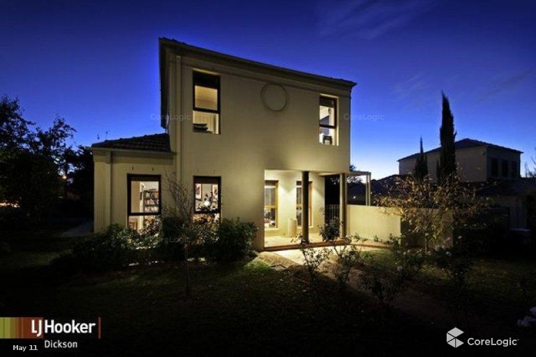 OpenAgent - 1 Campbell Street, Ainslie ACT 2602