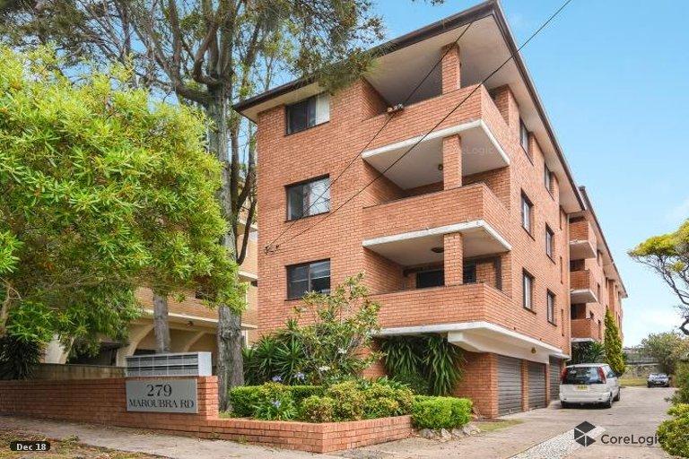 OpenAgent - 3/279 Maroubra Road, Maroubra NSW 2035