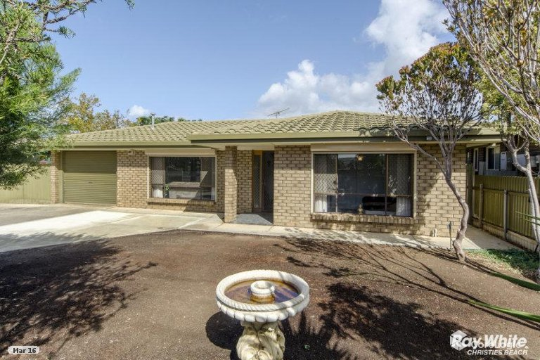 OpenAgent - 303 Commercial Road, Seaford SA 5169