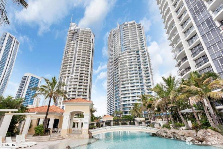 OpenAgent - 1304/23 Ferny Avenue, Surfers Paradise QLD 4217