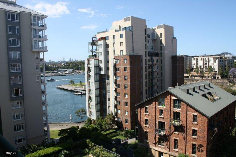 OpenAgent - 1011/66 Bowman Street, Pyrmont NSW 2009