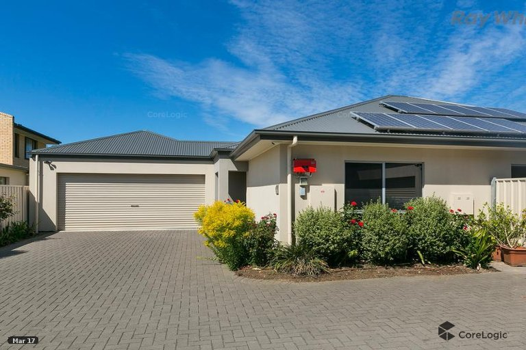 OpenAgent - 34D Galway Avenue, North Plympton SA 5037