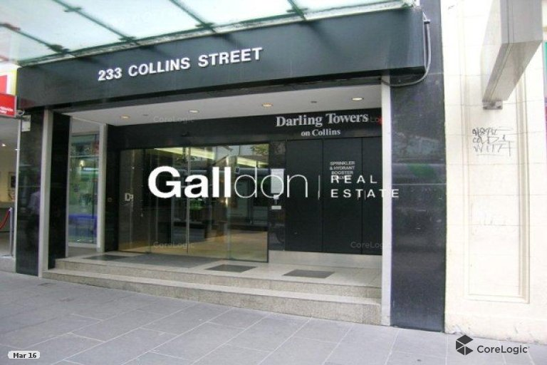 OpenAgent - 514/233-239 Collins Street, Melbourne VIC 3000