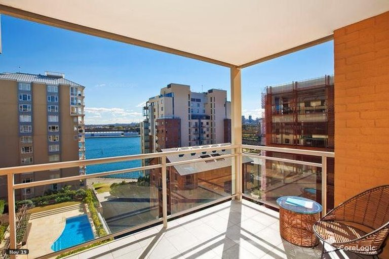 OpenAgent - 1014/66 Bowman Street, Pyrmont NSW 2009