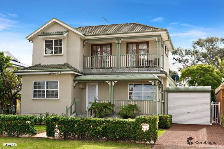 OpenAgent - 13 Seaforth Avenue, Woolooware NSW 2230