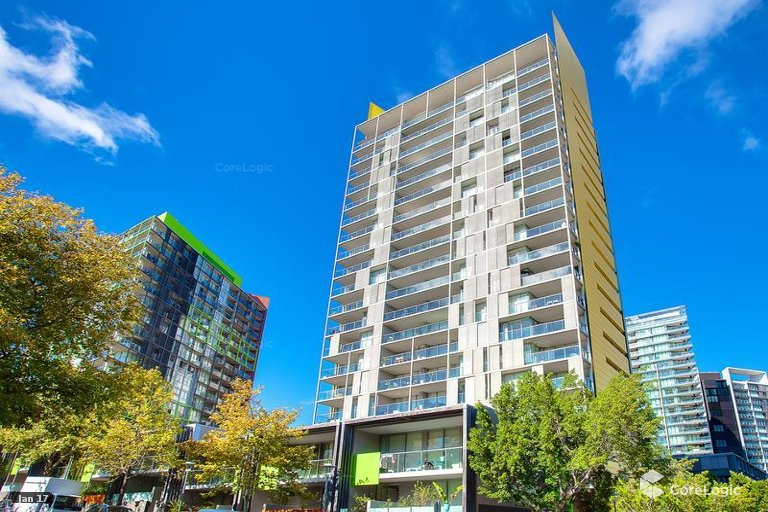 OpenAgent - 202/45 Bowman Street, Pyrmont NSW 2009