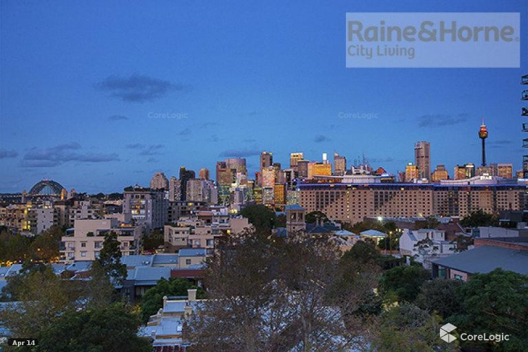 OpenAgent - 803/8 Distillery Drive, Pyrmont NSW 2009