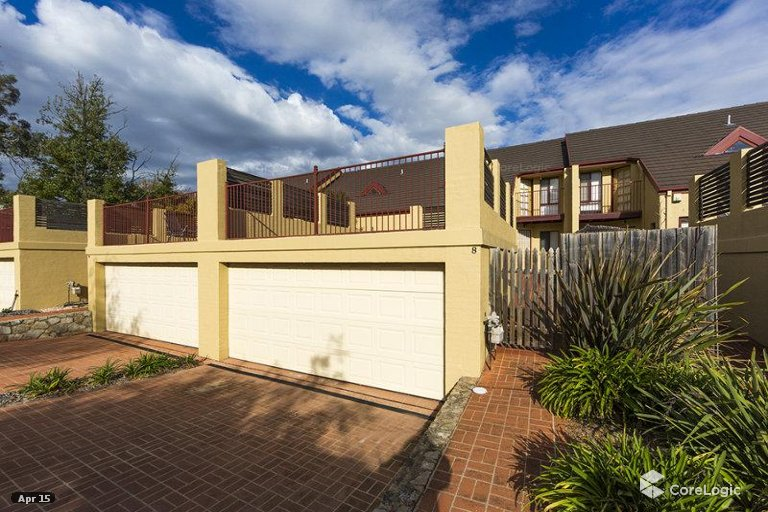 OpenAgent - 8/4 Angas Street, Ainslie ACT 2602