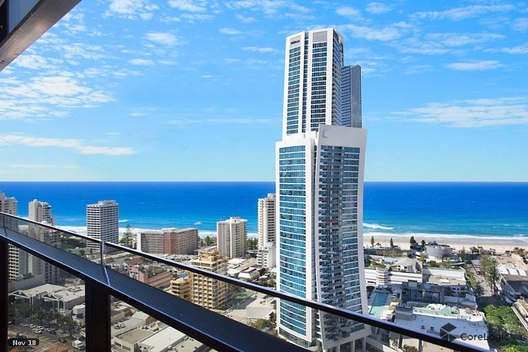 OpenAgent - 1332/9 Ferny Avenue, Surfers Paradise QLD 4217