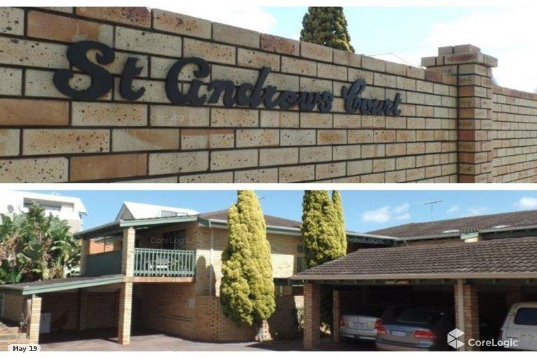 OpenAgent - 5/262 Barker Road, Subiaco WA 6008