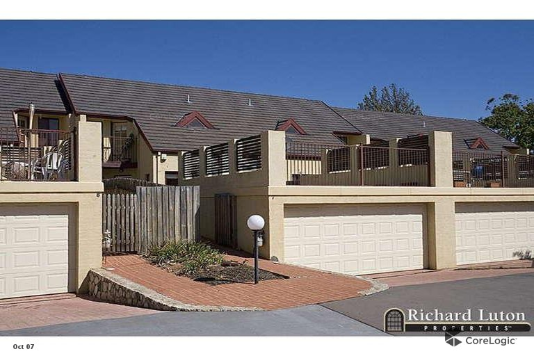 OpenAgent - 7/4 Angas Street, Ainslie ACT 2602