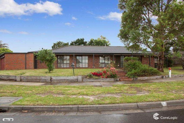 OpenAgent - 72 Allied Drive, Carrum Downs VIC 3201