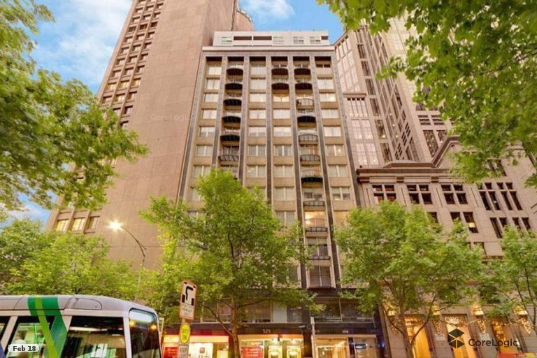 OpenAgent - 1206/325 Collins Street, Melbourne VIC 3000