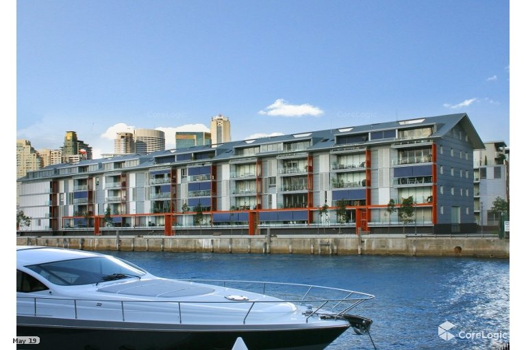 OpenAgent - 143/3 Darling Island Road, Pyrmont NSW 2009