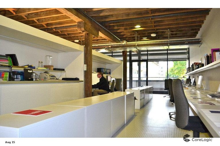 OpenAgent - 207/56 Bowman Street, Pyrmont NSW 2009