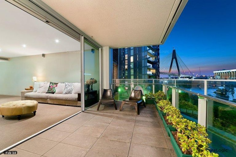 OpenAgent - 4/15 Bowman Street, Pyrmont NSW 2009