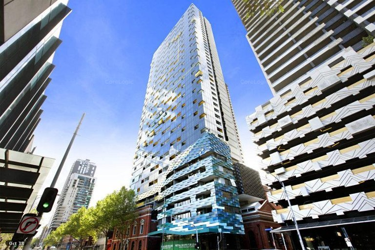 OpenAgent - 1311/639 Lonsdale Street, Melbourne VIC 3000