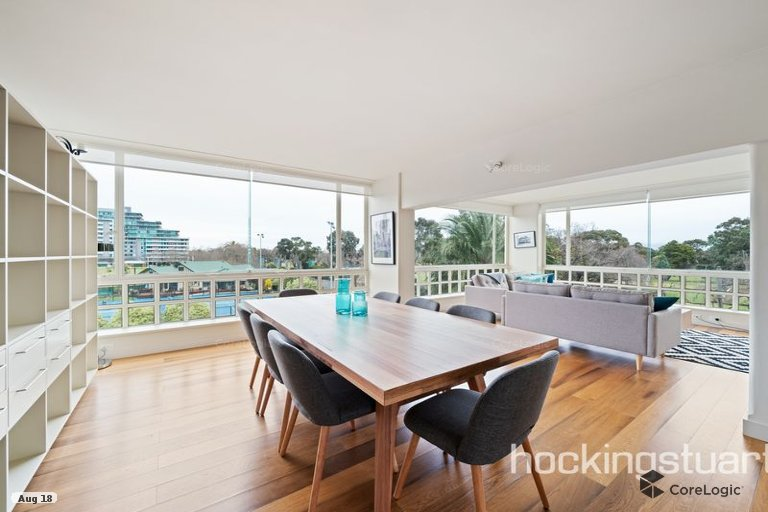 OpenAgent - 301/33-34 Queens Road, Melbourne VIC 3004