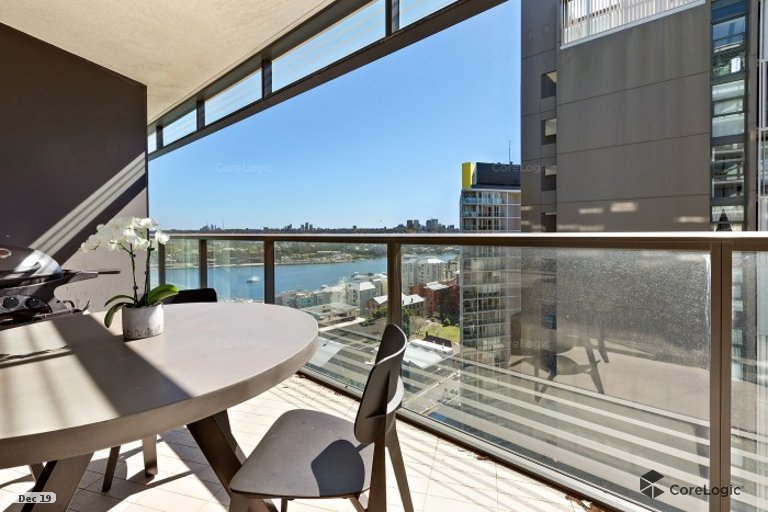 OpenAgent - 16/4 Distillery Drive, Pyrmont NSW 2009