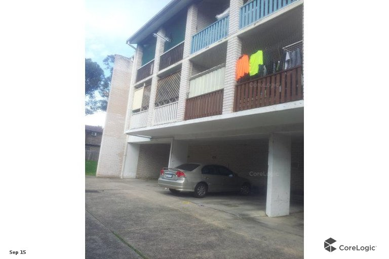 OpenAgent - 8/158 John Street, Cabramatta NSW 2166