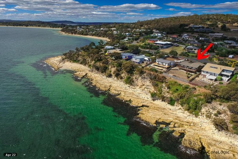 OpenAgent - 139 Blessington Street, South Arm TAS 7022