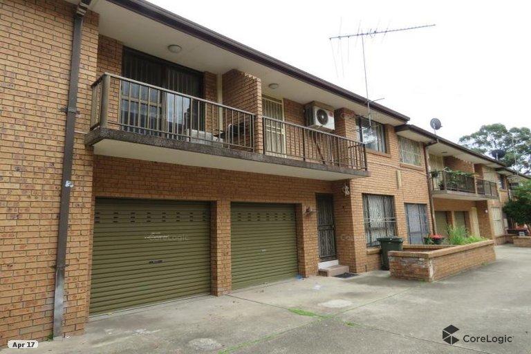 OpenAgent - 2/157 John Street, Cabramatta NSW 2166