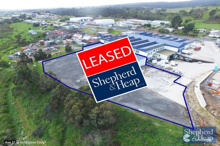 OpenAgent - 180-182 St Leonards Road, St Leonards TAS 7250