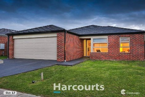 22 rosella avenue pakenham vic 3810 sold prices and statistics for 1 mcleish terrace pakenham