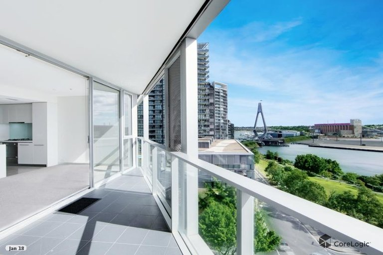 OpenAgent - 405/45 Bowman Street, Pyrmont NSW 2009