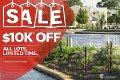 Property photo of LOT 5691 Ardleigh Street Aveley WA 6069