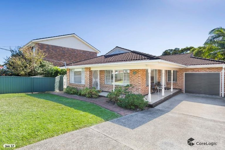 OpenAgent - 1A Taywood Street, Woolooware NSW 2230