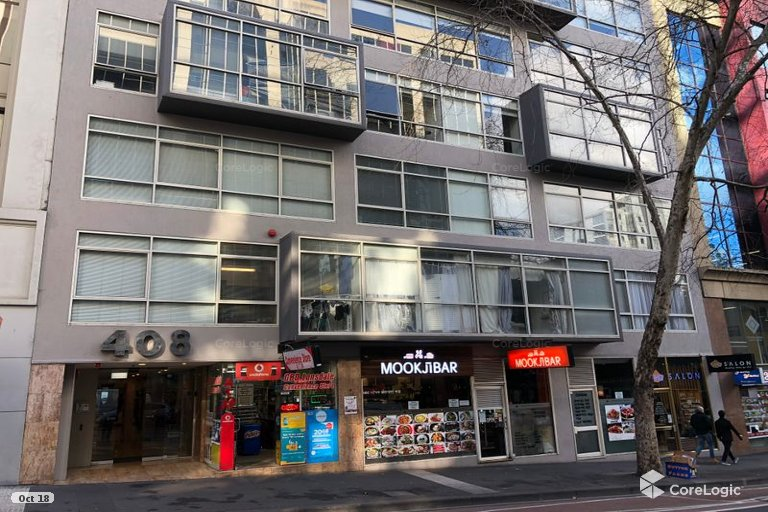 OpenAgent - 917/408 Lonsdale Street, Melbourne VIC 3000