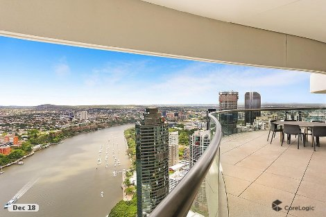460471 Eagle Street Brisbane City Qld 4000 Sold Prices And Statistics - Apartment-at-eagle-st-brisbane