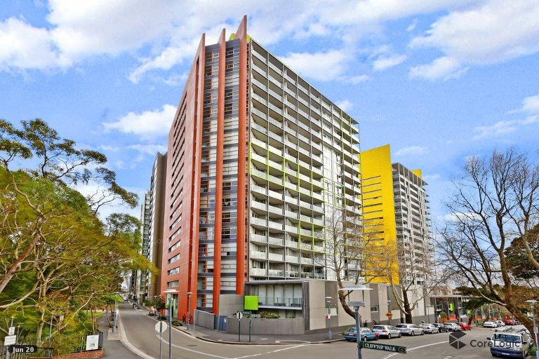 OpenAgent - 504/8 Distillery Drive, Pyrmont NSW 2009
