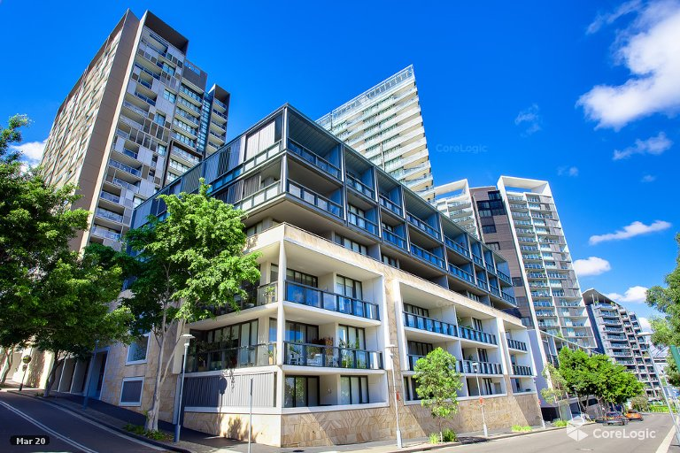 OpenAgent - 35 Bowman Street, Pyrmont NSW 2009