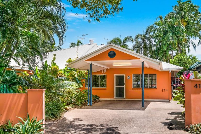 OpenAgent - 2/41 Sovereign Circuit, Coconut Grove NT 0810