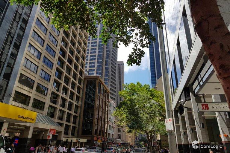 OpenAgent - 4/276-278 Pitt Street, Sydney NSW 2000