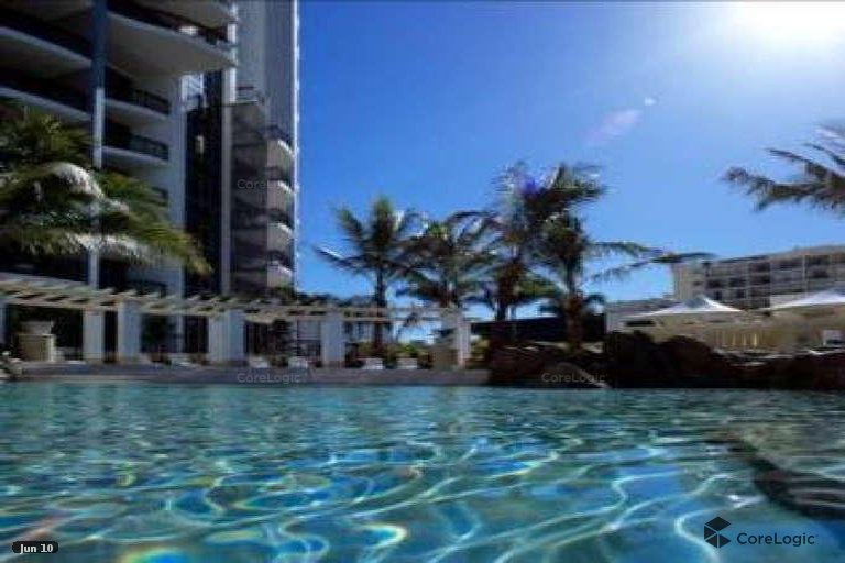 OpenAgent - 1154/23 Ferny Avenue, Surfers Paradise QLD 4217