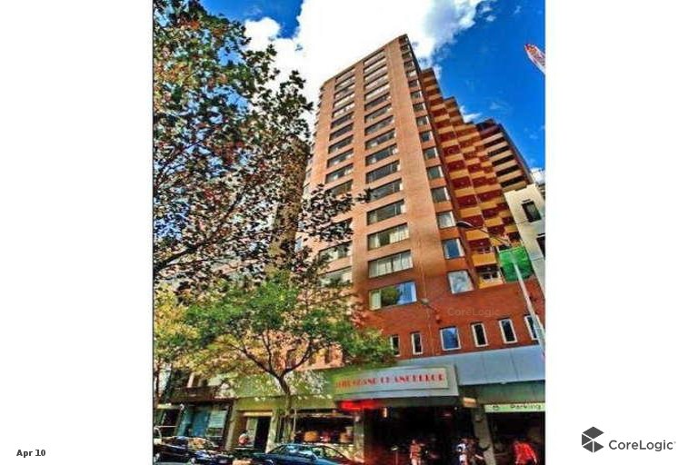 OpenAgent - 119/131-137 Lonsdale Street, Melbourne VIC 3000