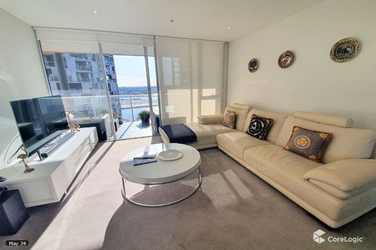 OpenAgent - 1204/8 Distillery Drive, Pyrmont NSW 2009