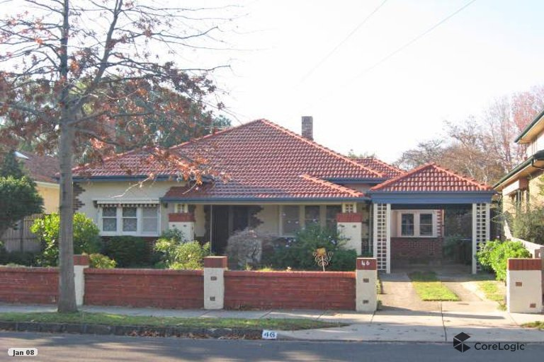 OpenAgent - 46 Clarence Street, Malvern East VIC 3145