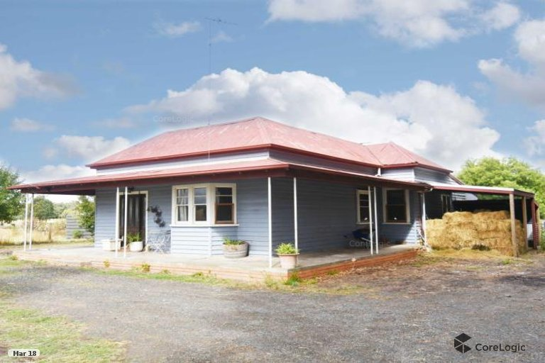 OpenAgent - 306 State Forest Road, Ross Creek VIC 3351