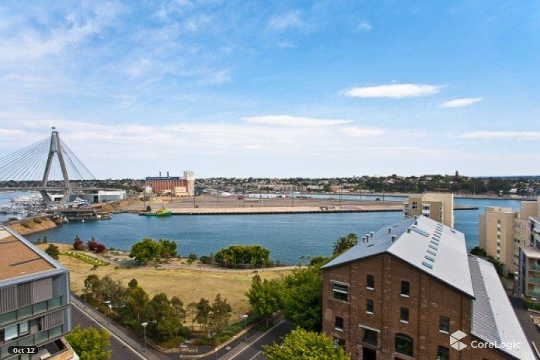 OpenAgent - 705/45 Bowman Street, Pyrmont NSW 2009