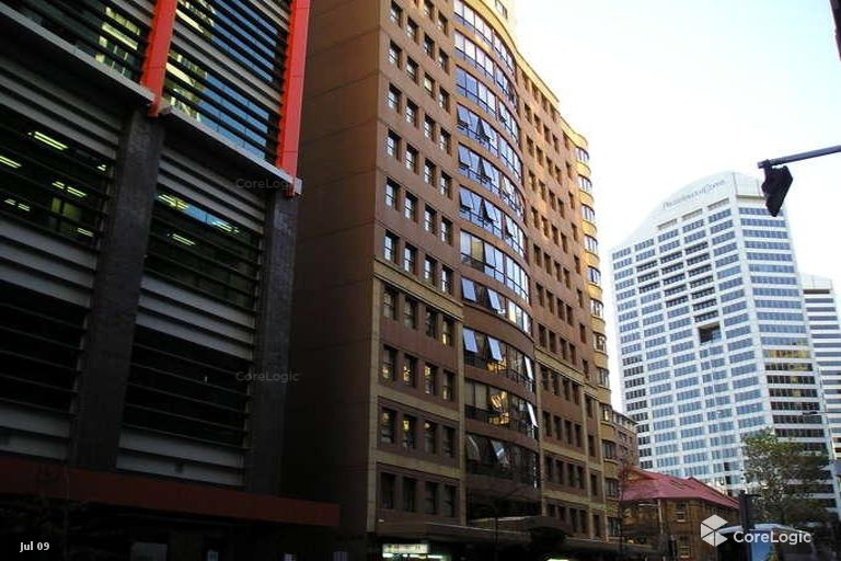 OpenAgent - 6/289-295 Sussex Street, Sydney NSW 2000