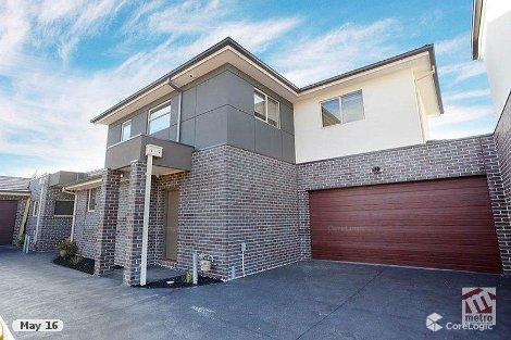 Properties On Hartington St Glenroy