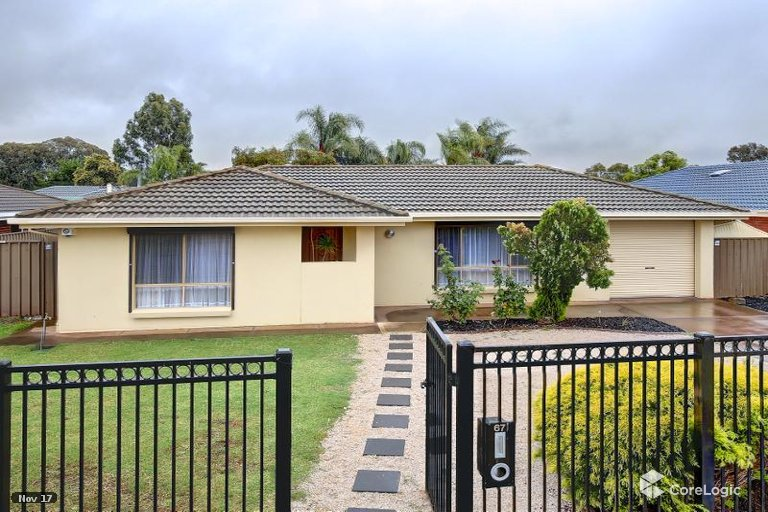 OpenAgent - 67 Camelot Drive, Paralowie SA 5108