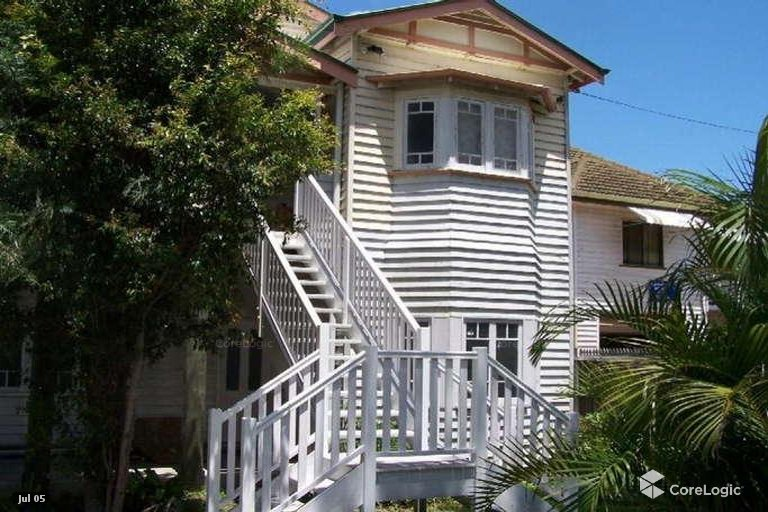 OpenAgent - 101 Riding Road, Hawthorne QLD 4171